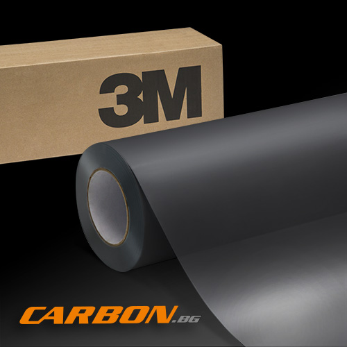 3M Color Stable Black CS 20 MA – Тъмно фолио