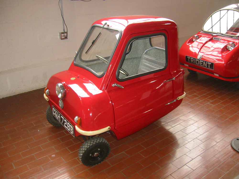 smallest-car